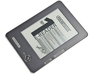 Ремонт электронной книги PocketBook срочно